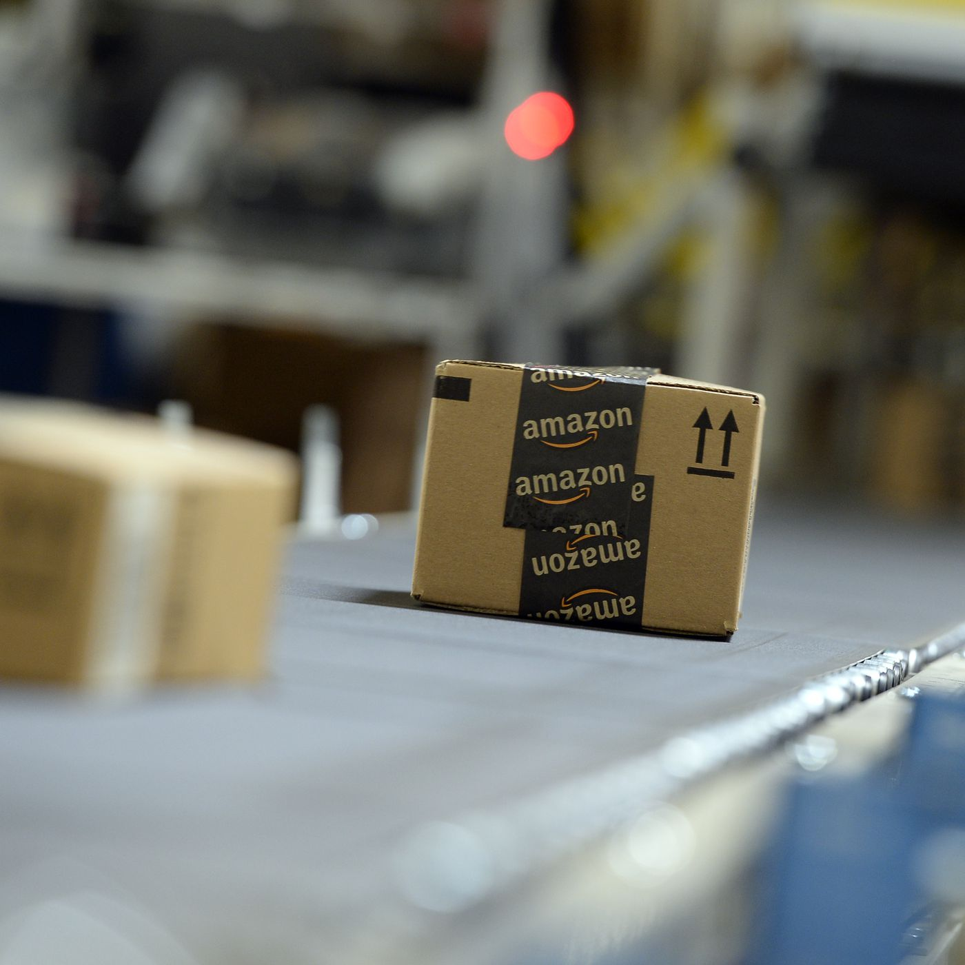 Amazon warehouses and mental health: 911 calls reveal some