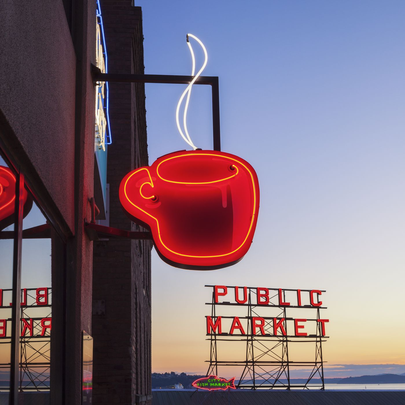 Seattle Coffee Shops May Never Be The Same After Coronavirus Eater Seattle
