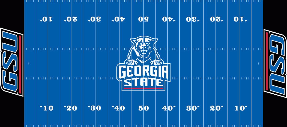 Georgia State Field