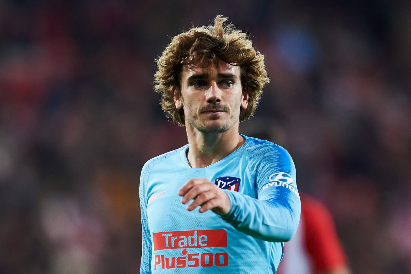 Why Barcelona should turn their back on Griezmann