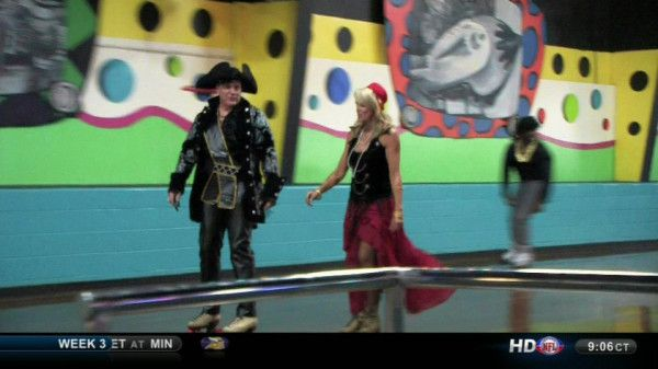 Bill Belichick Pirate