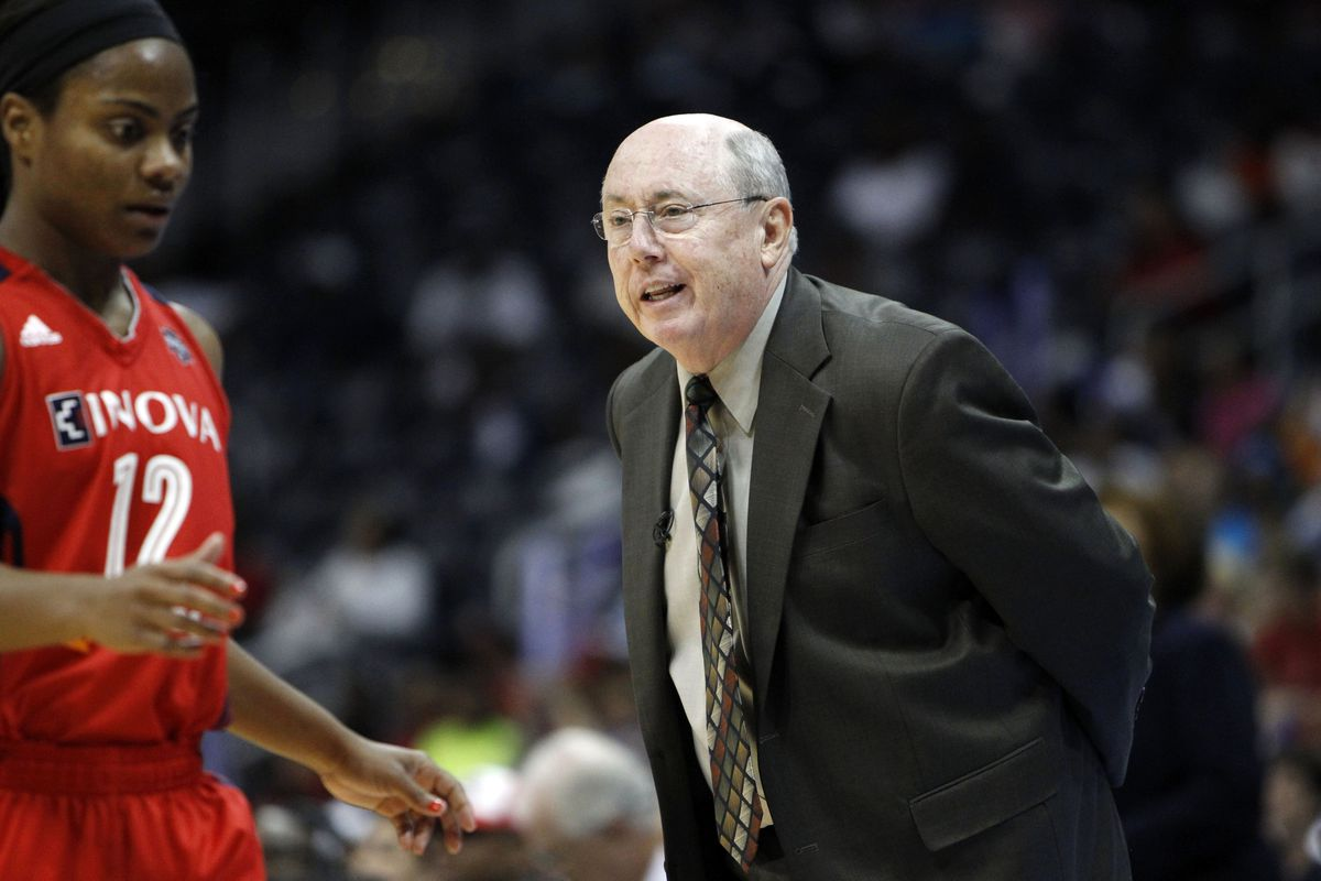 Among the more significant decisions in the league this year was Mike Thibault's decision to target Ivory Latta.
