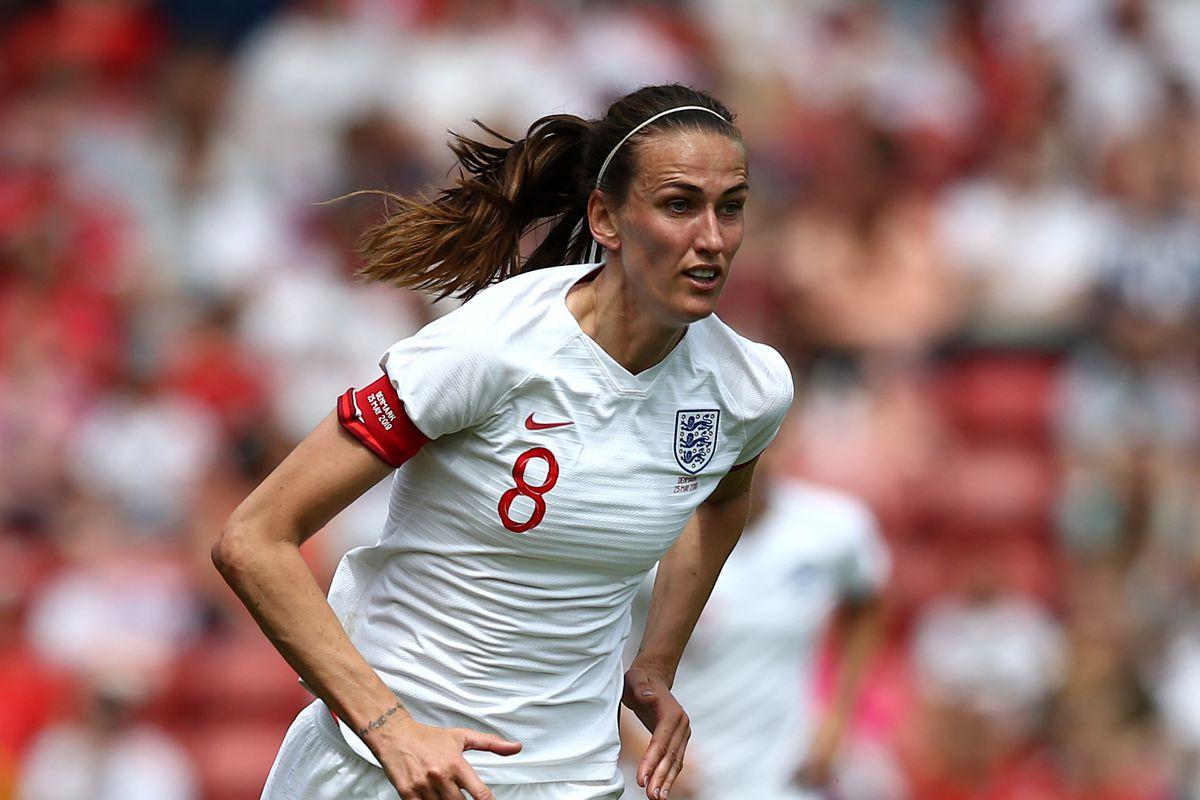 England Women v Denmark Women - International Friendly