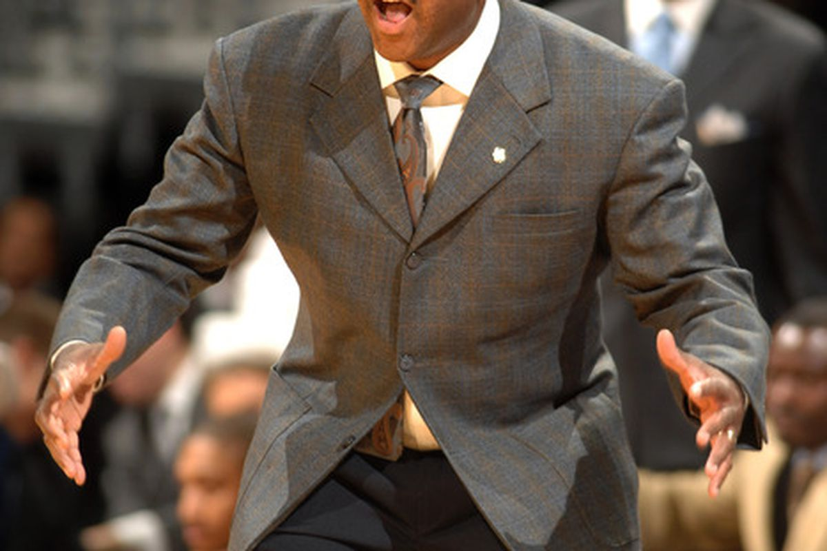 John Thompson III has brought his Georgetown Hoyas back from the brink and has them surging toward the top of the rankings.