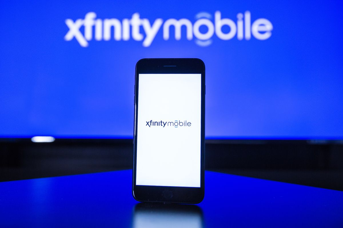Comcast's Xfinity Mobile now charges extra for HD streaming