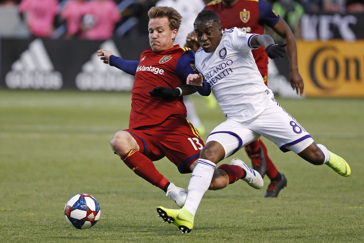 Orlando City Vs Real Salt Lake Final Score 2-1 As Lions Fall To Rsl For First Time -5459