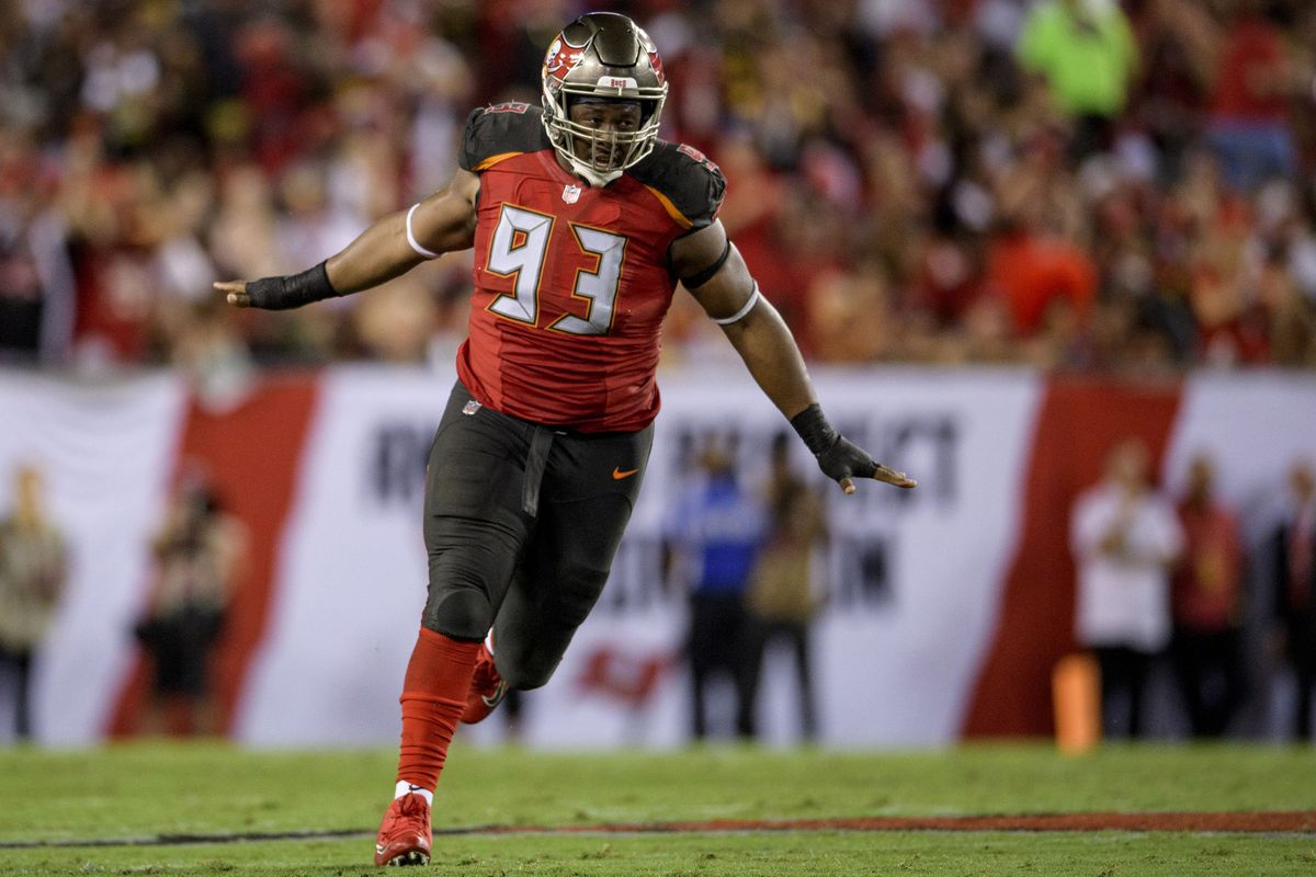 Why Gerald McCoy can stay with the Bucs - Bucs Nation