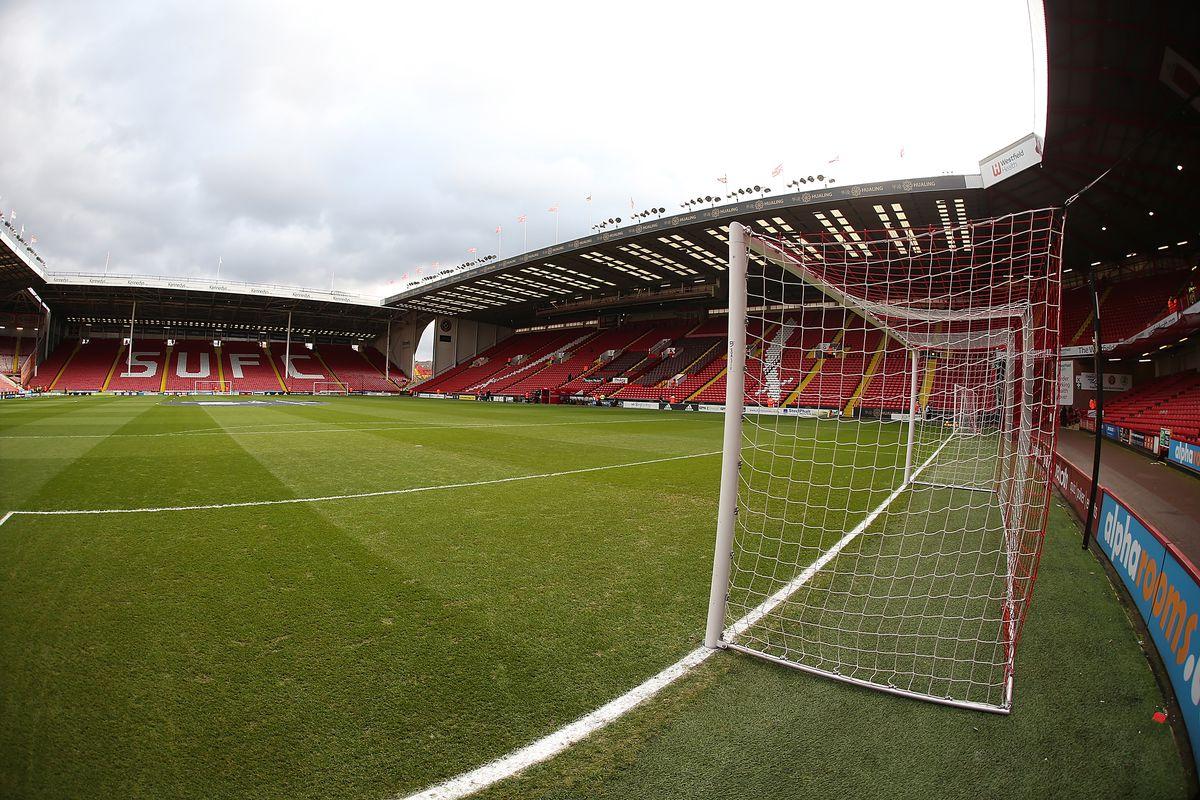 Sheffield United v Northampton Town - Sky Bet League One