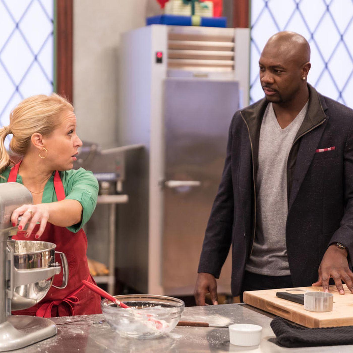 Former Utahn Brings Martha Stewart Experience To Food Network S