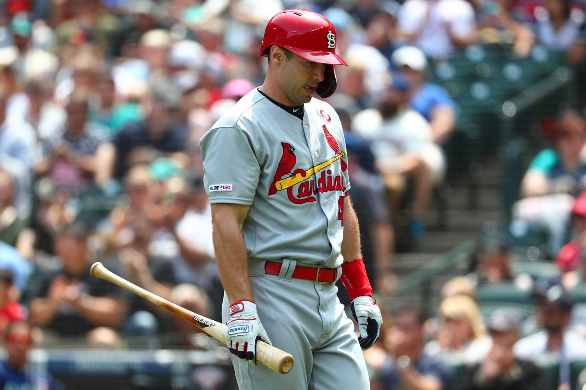 St Louis Cardinals v Seattle Mariners
