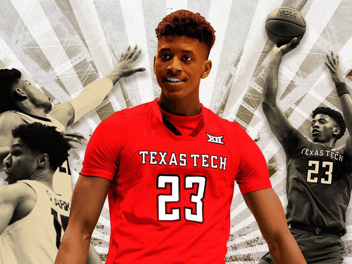 Jarrett Culver Does It All. What Will Happen in the NBA? - The Ringer