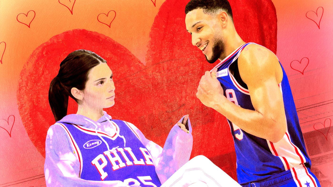 Trusting the Process of Love: An Ode to Bendall, the Adopted Prince and Princess of New Jersey