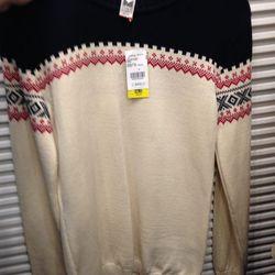 Dale Norway Rodkleiva sweater, $98.96