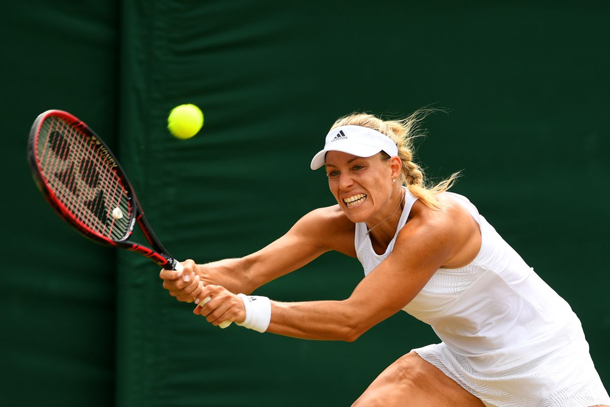 Venus Williams taking on Johanna Konta in Wimbledon semifinals