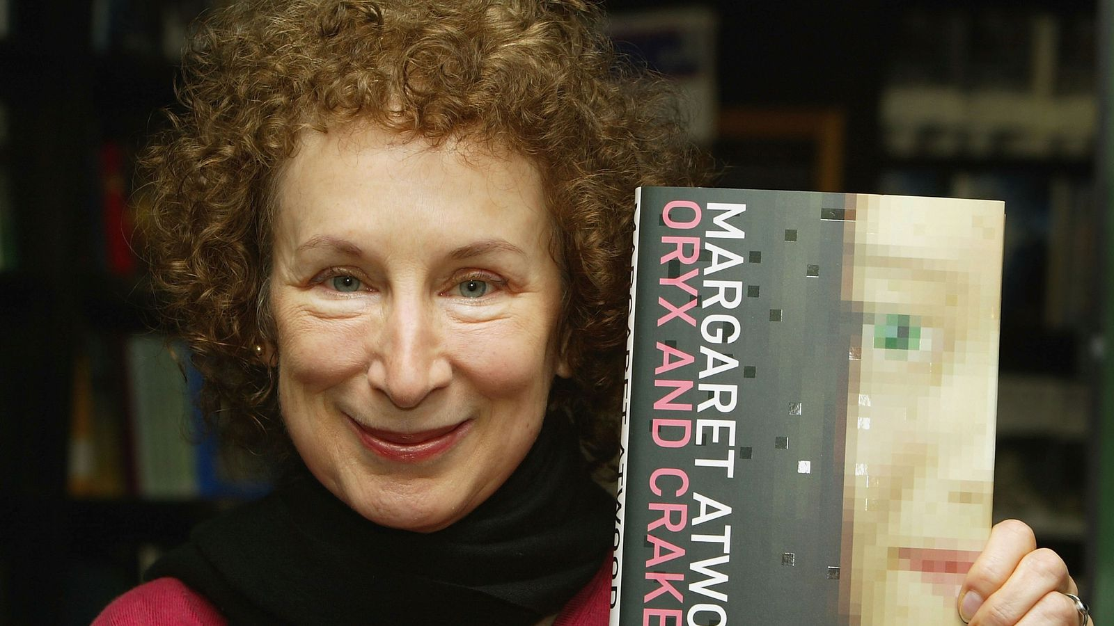 the healing art of self acceptance in the novels of margaret atwood Thank you friend for sharing this article quite interesting, hopefully we all get real happiness yamg rays began to warm our hearts and make the heart glad, when we can share it with sincere to each other.
