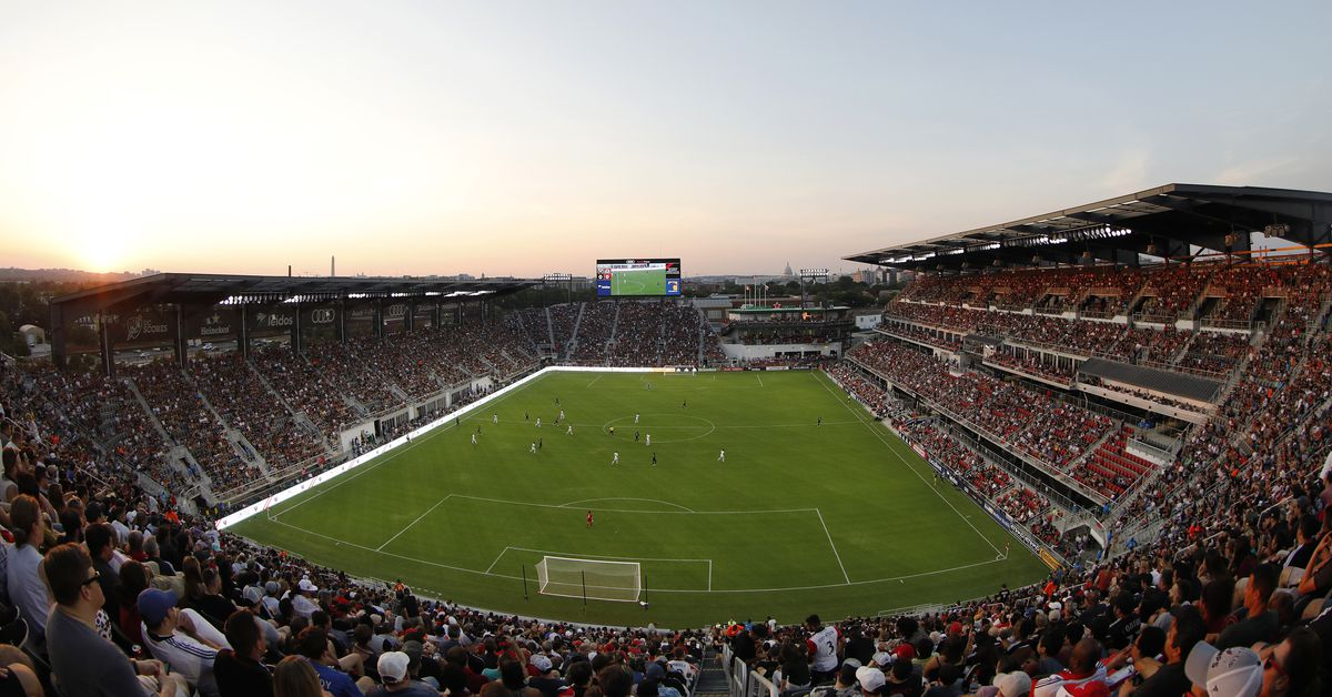 D.C. United has new stadium in Audi Field, but did it sell ...