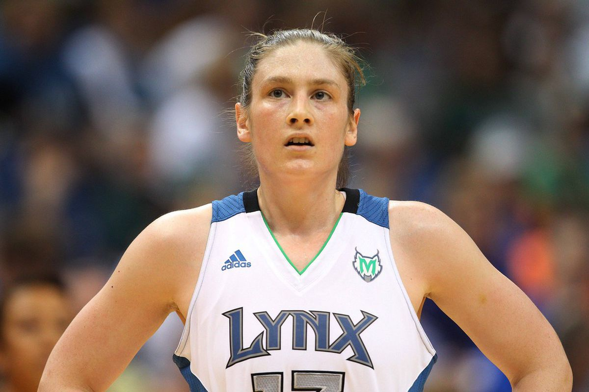 Led by Lindsay Whalen's league-high pure point rating, the Lynx shared the ball more intelligently than any team in the league last season. So how much room is there for improvement? <em>Jesse Johnson-US PRESSWIRE</em>