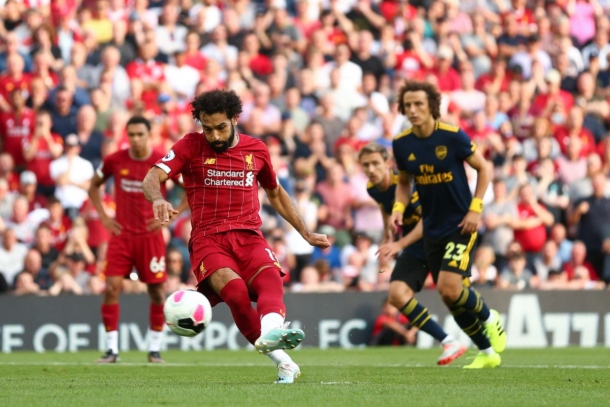 Arsenal Vs Liverpool Preview Team News And Ways To Watch The Liverpool Offside