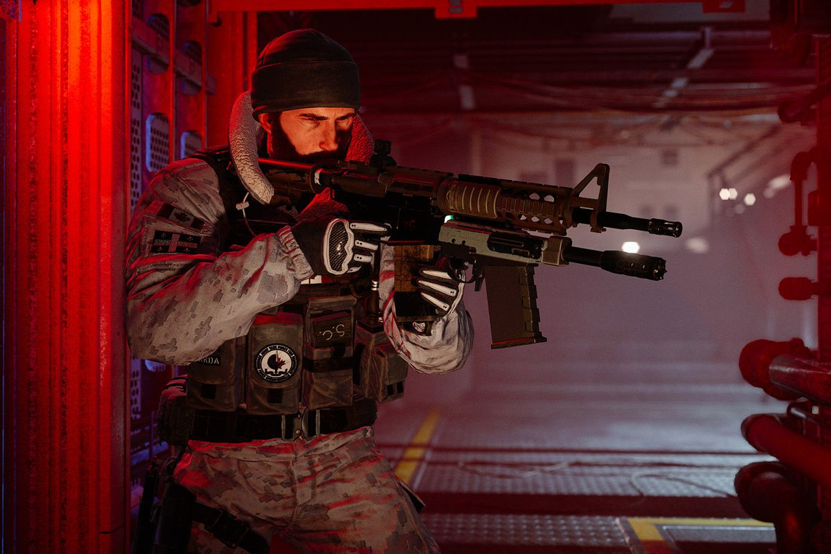 Rainbow Six Siege anti-toxicity moderation ramps up, with