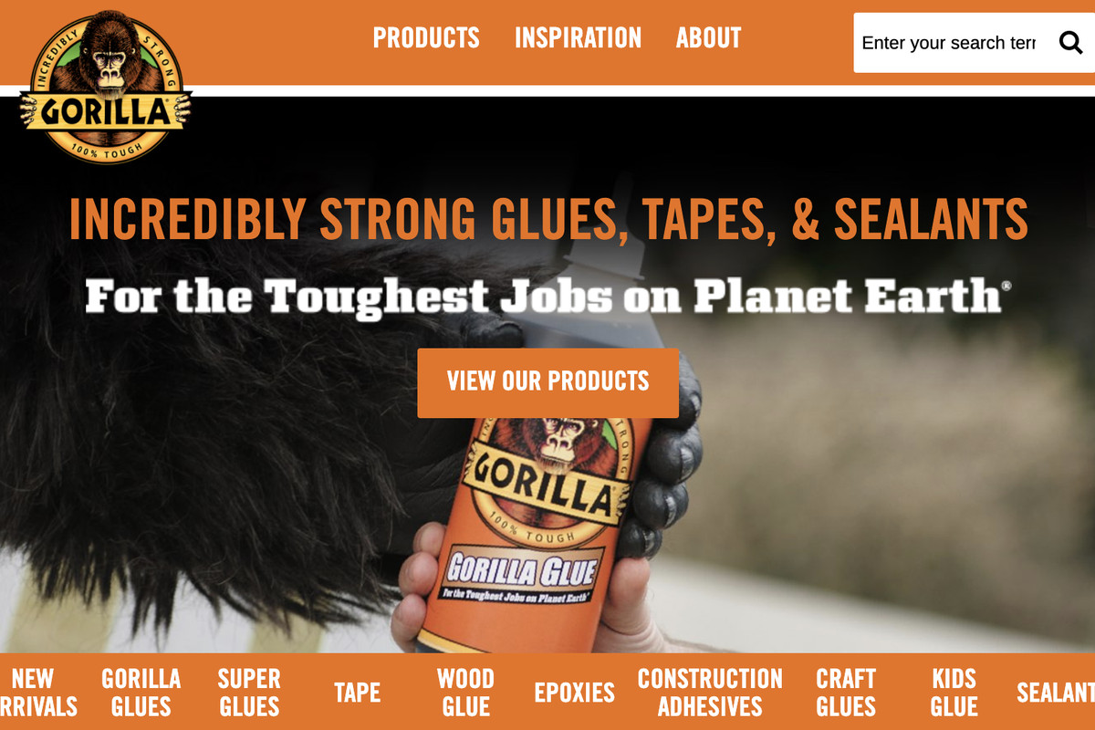 What is the Gorilla Glue Challenge? Here's what we know