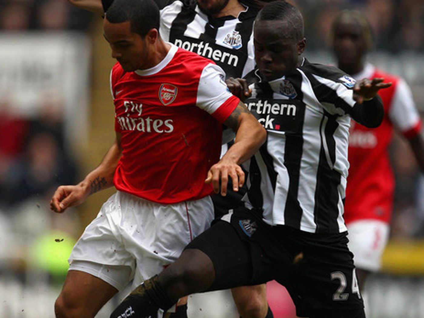Post Game Thread Newcastle 4 4 Arsenal Coming Home Newcastle