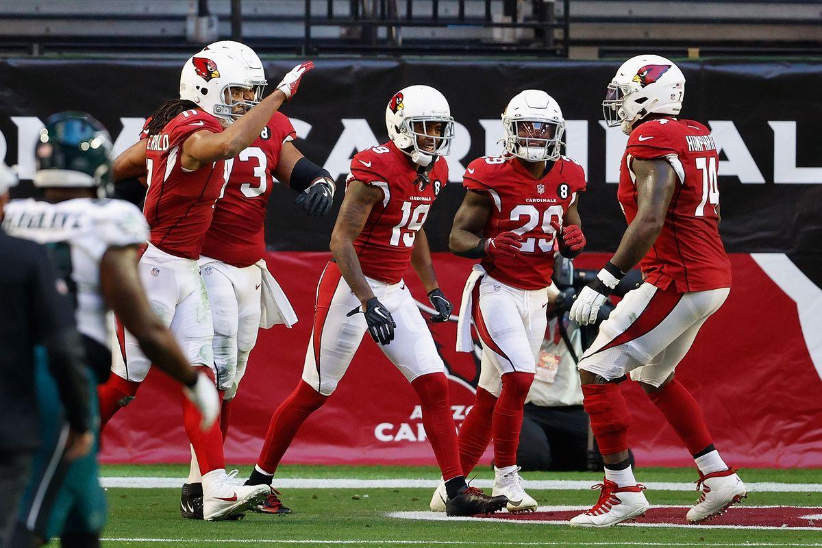Philadelphia Eagles v Arizona Cardinals