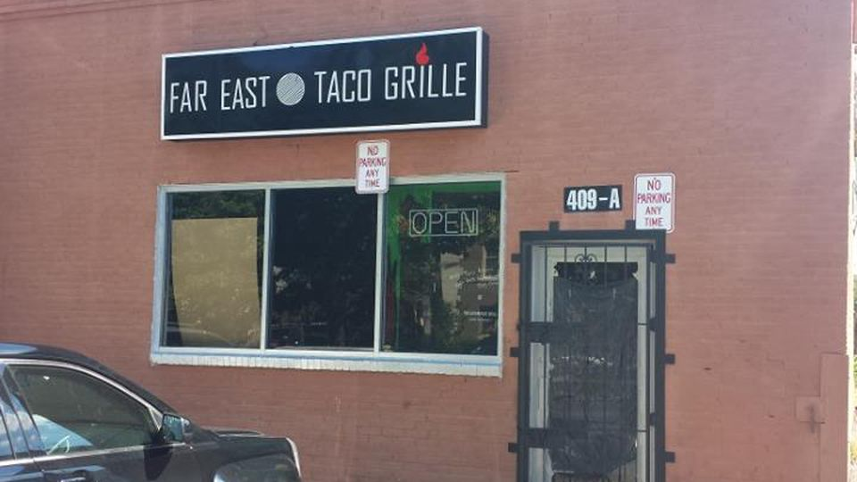 Taco Heat Map: Tempting New Tacos to Try NOW - Eater DC