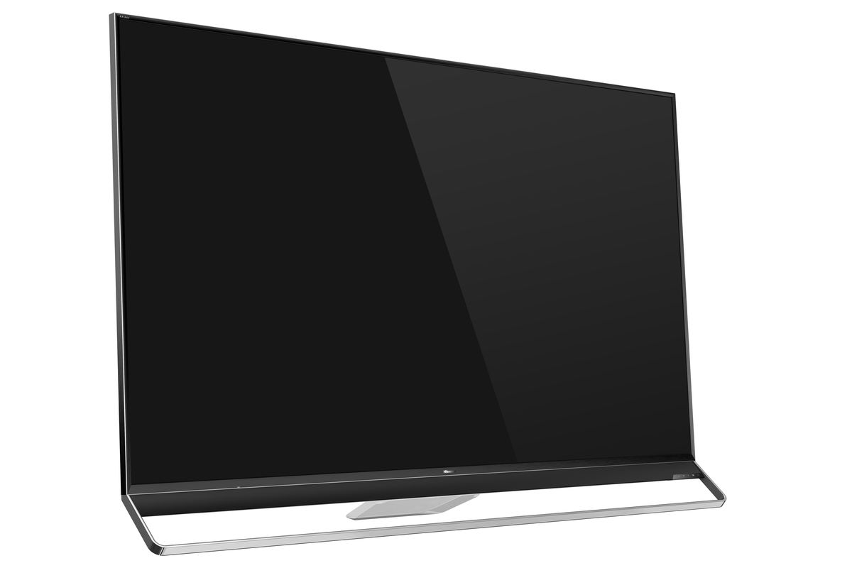 Hisense offers up OLED, ULED for TV choices