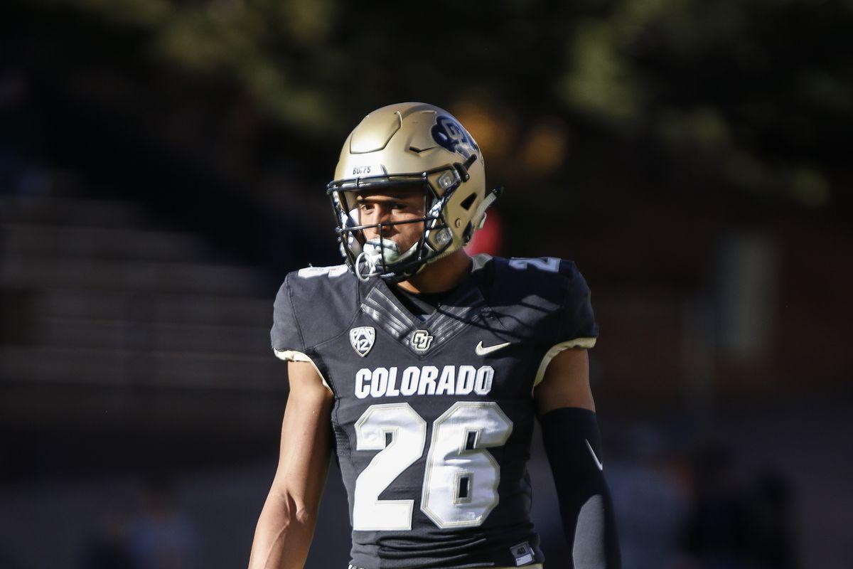 COLLEGE FOOTBALL: NOV 11 USC at Colorado