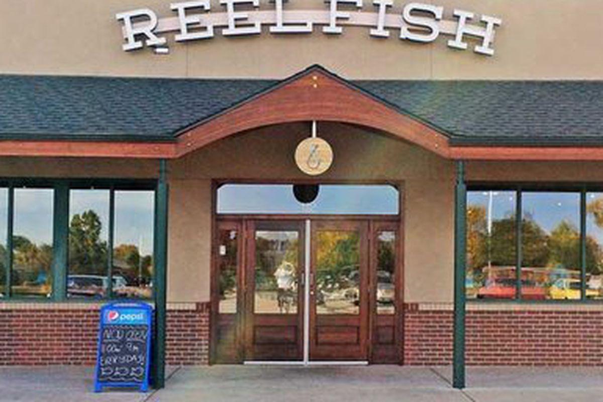 Reelfish