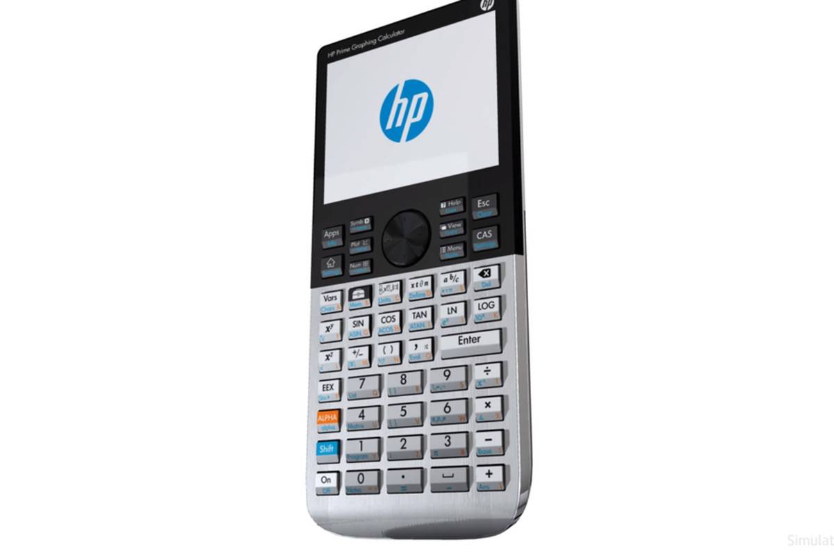 hp u0026 39 s new prime graphing calculator fights smartphone envy