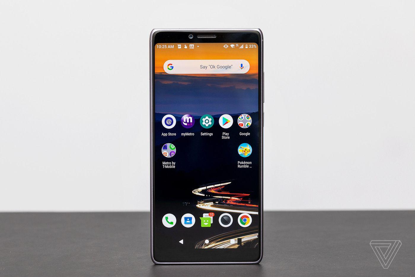 Budget phone review: Nokia 4 2 vs  Coolpad Legacy vs  Rokit IO 3D