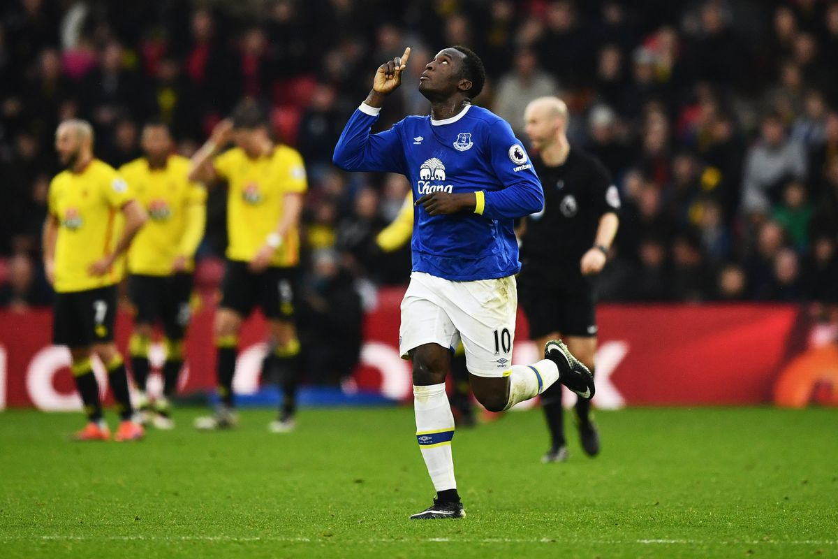 Romelu Lukaku bagged two goals against Watford, not to mention points for several of our writers.