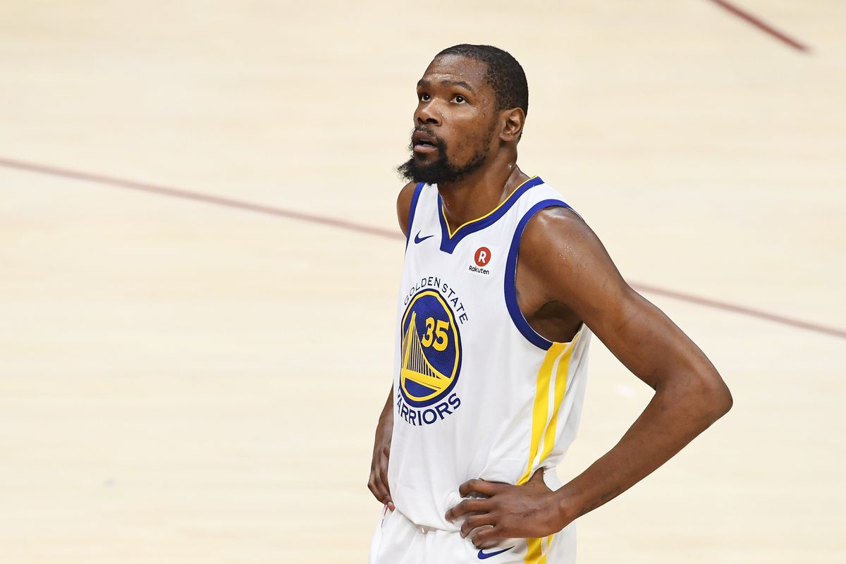 43fd18941c7b Photo by Jason Miller Getty Images. Kevin Durant and ...