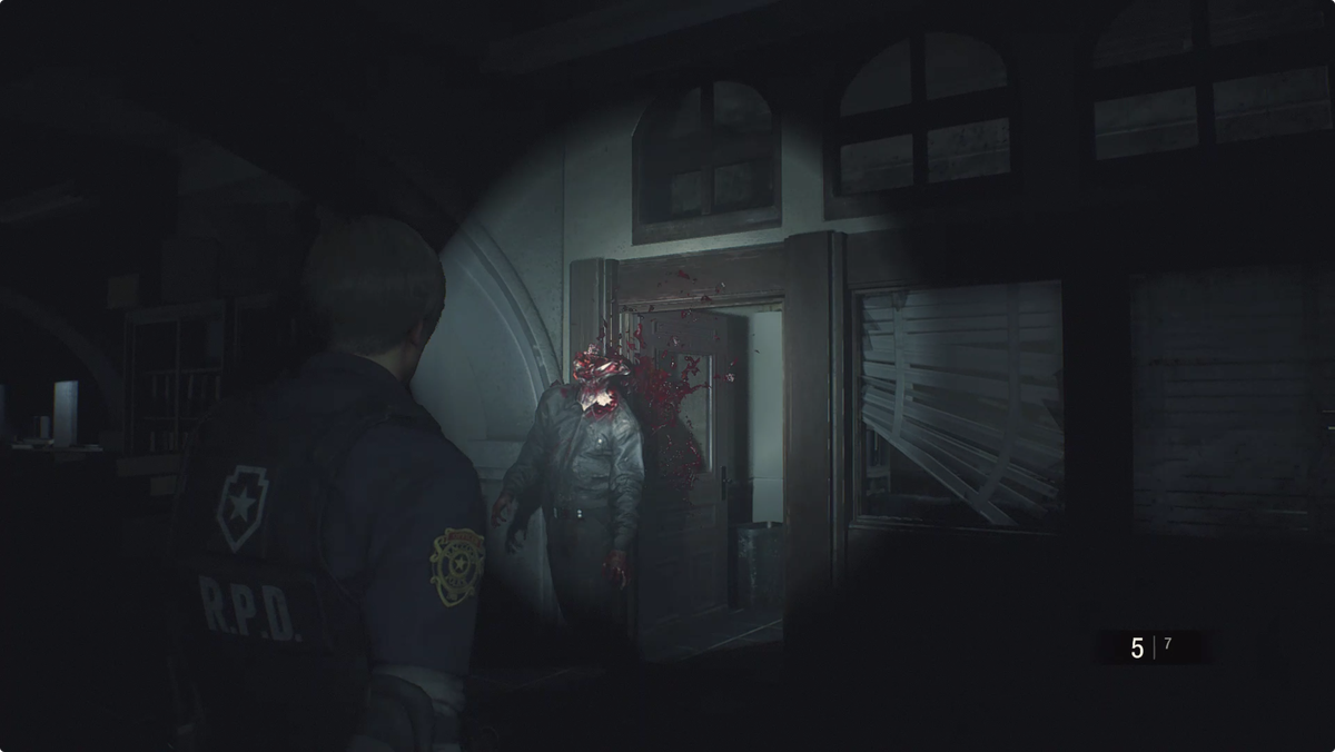 How to tell if a zombie is actually dead in Resident Evil 2 - Polygon