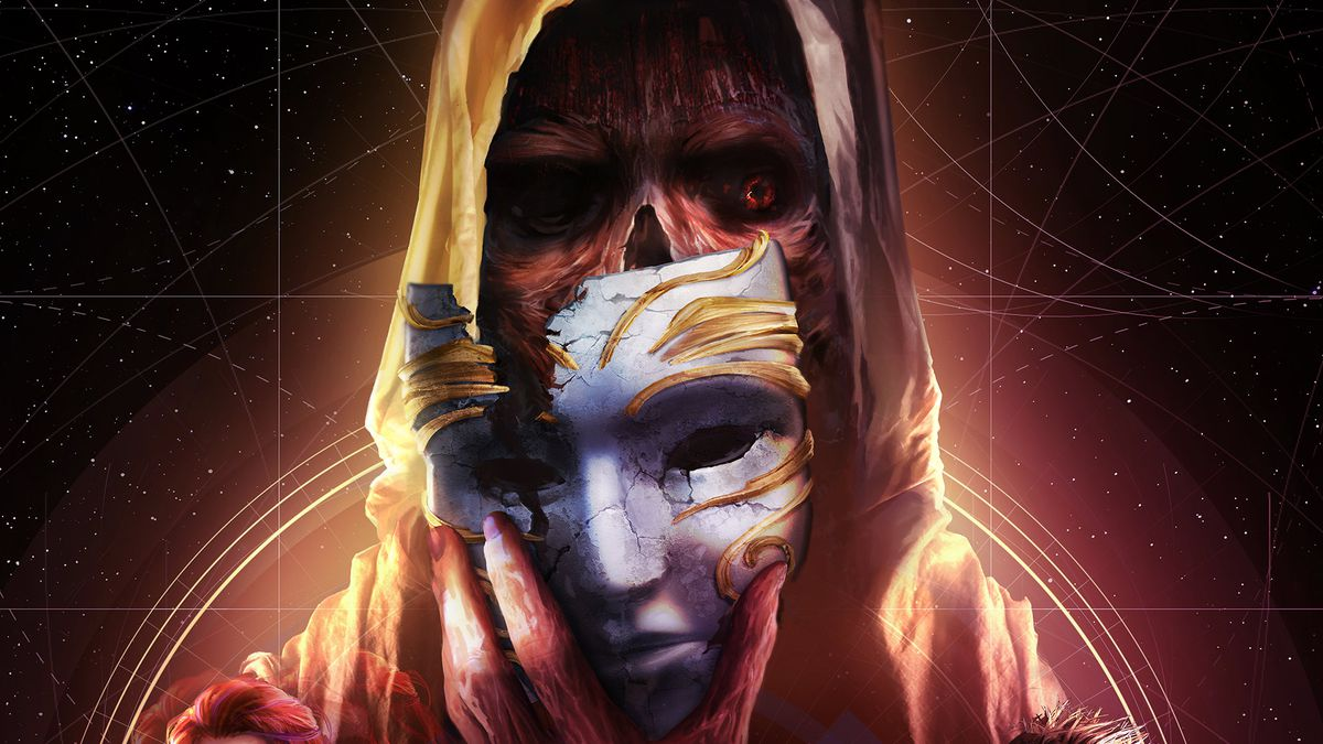 Image result for Torment: Tides of Numenera cover in Game Pass June
