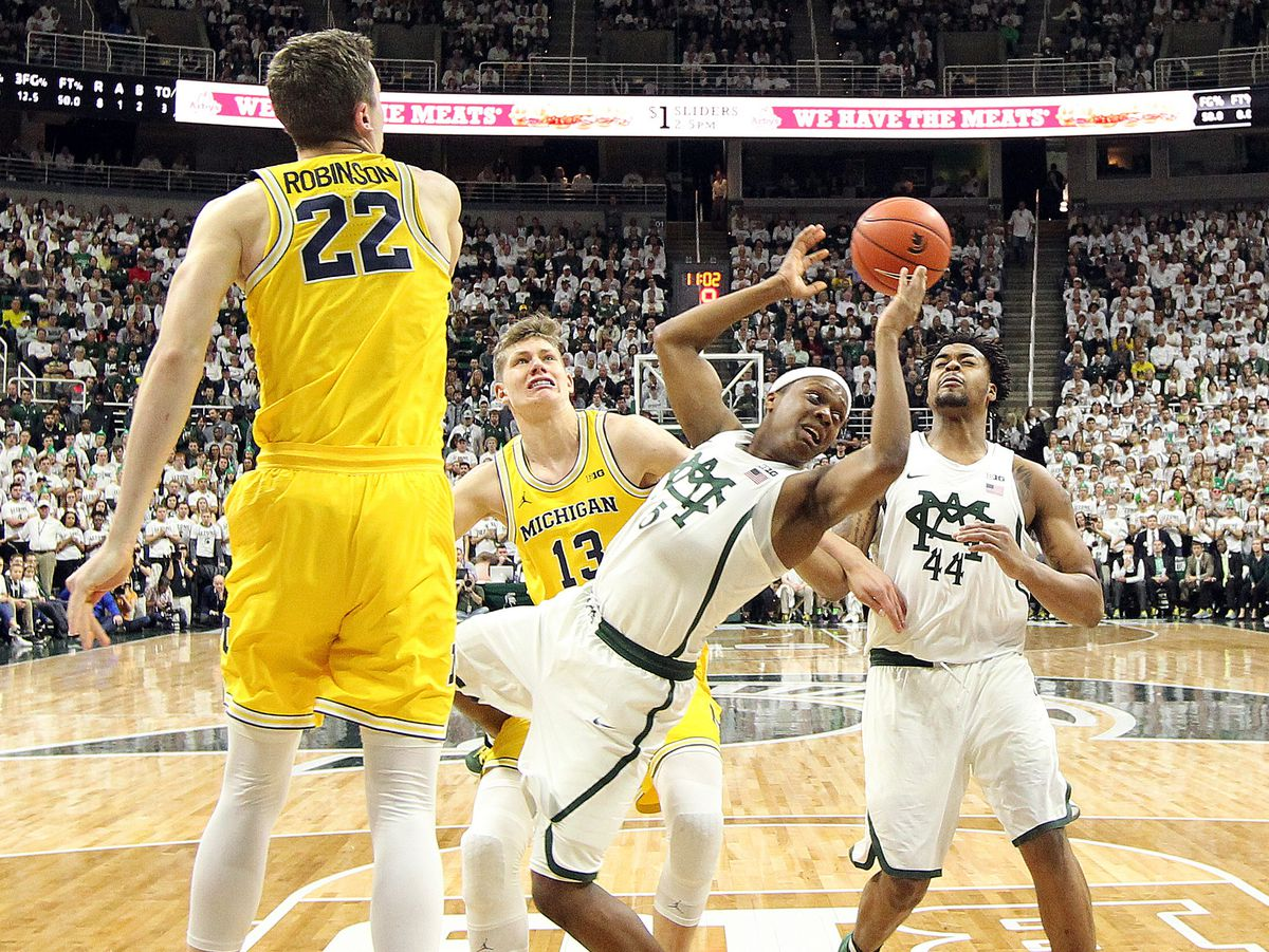 c440ca69a1d Season preview: Five things Michigan will key on to open 2017-18 ...