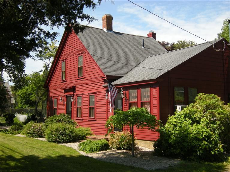 What $559,000 Can Buy You Around Cape Cod - Curbed