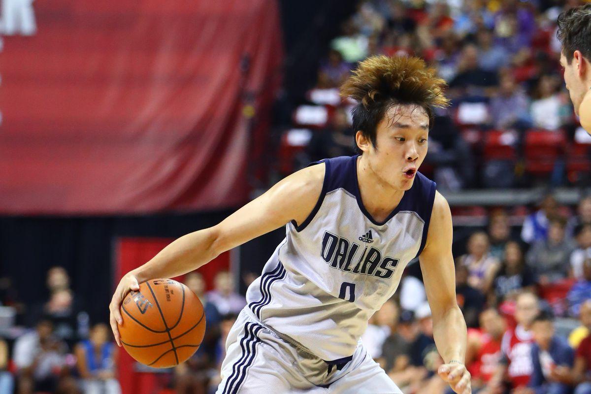 NBA: Summer League-Boston Celtics at Dallas Mavericks