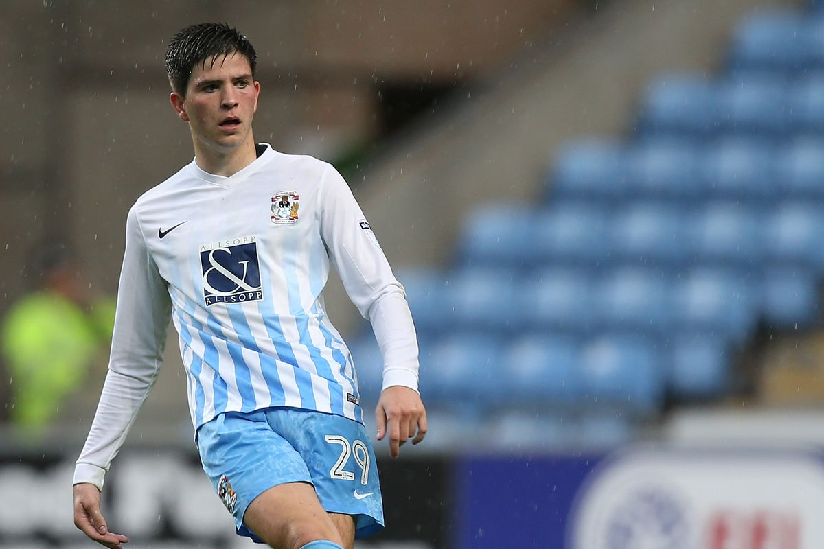 Coventry City v Northampton Town - Sky Bet League One