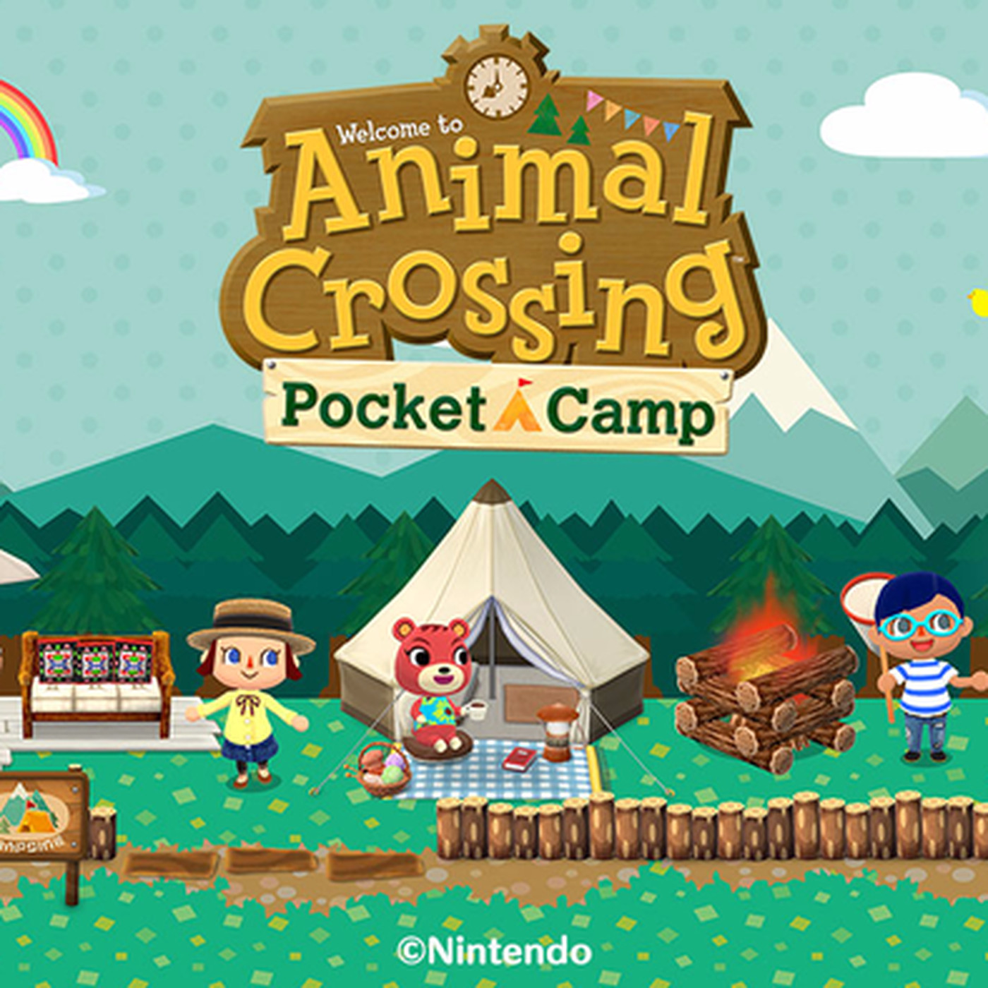Image result for pocket camp