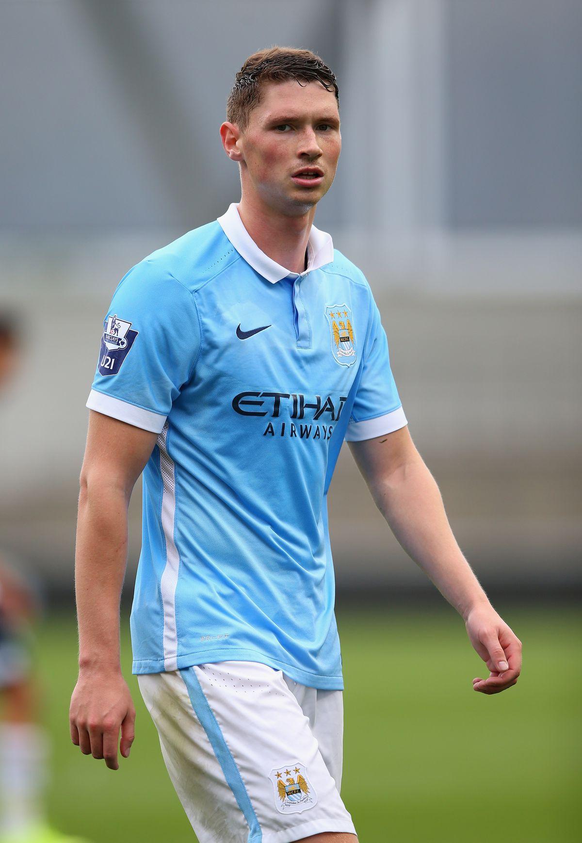 Manchester City U21 v Tottenham Hotspur U21: Barclays U21 Premier League