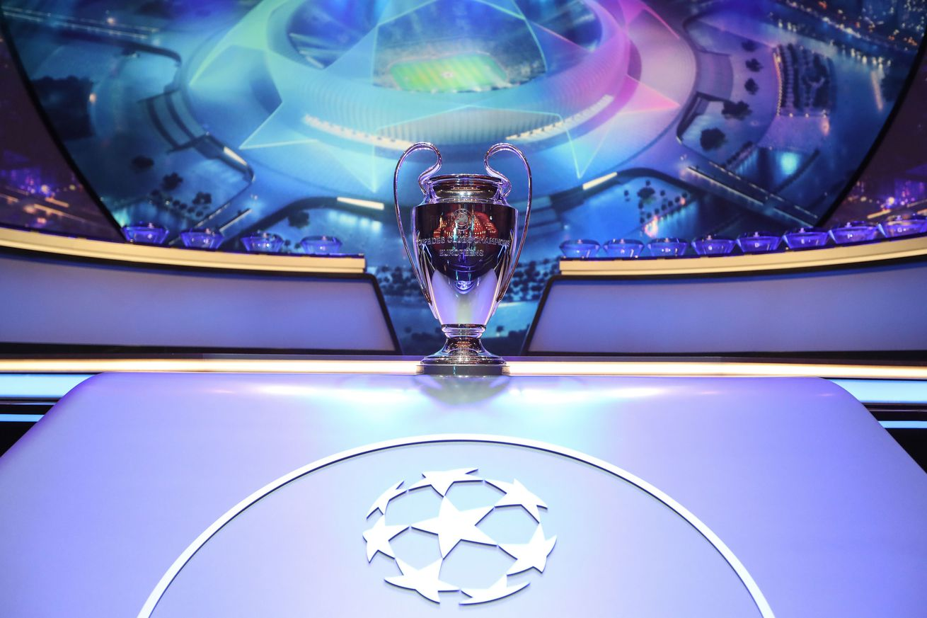 Champions League 2020 quarter and semi final draw: All updates + full coverage