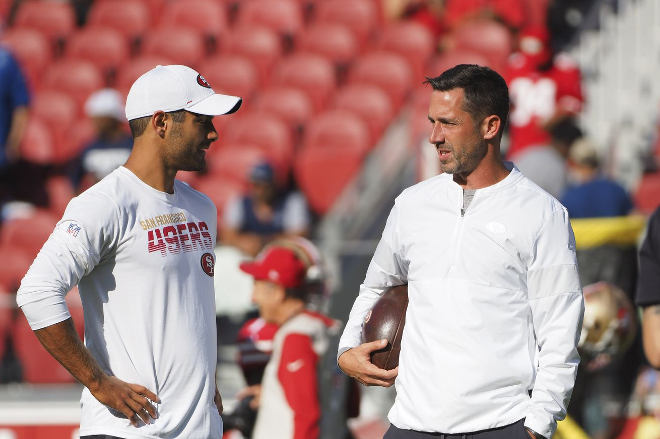 49ers' Opener in Tampa as Close to a Must-Win as a First Game Can Be