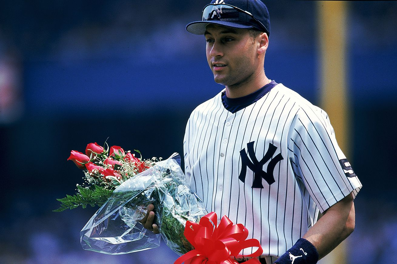 72281811.jpg.0 - Derek Jeter headlines the 2020 Hall of Fame ballot