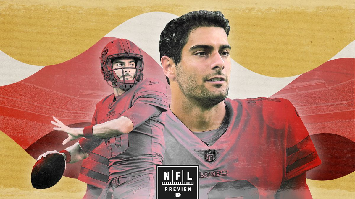 607b5534f29 The Inside Story of the 49ers   137.5 Million Jimmy Garoppolo Gamble ...