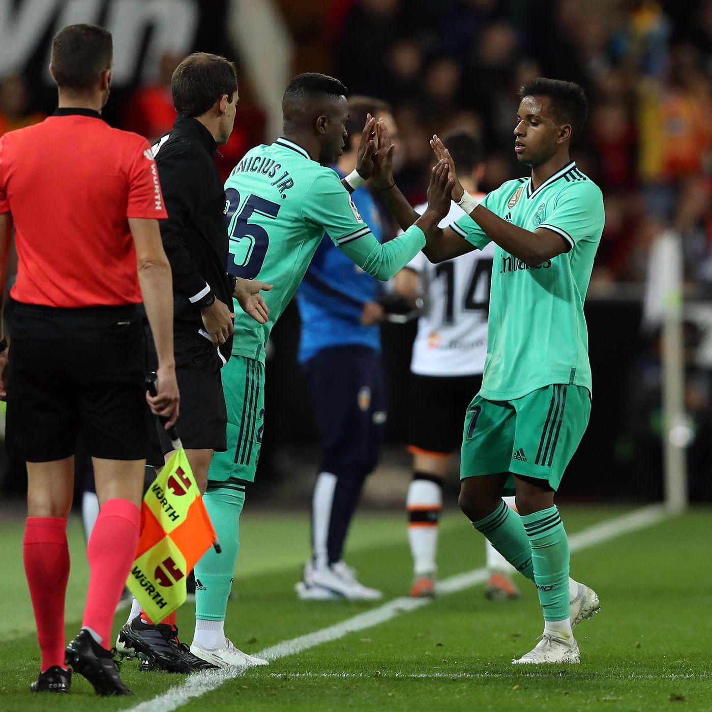 Real Sociedad Vs Real Madrid La Liga Predicted Lineups Managing Madrid