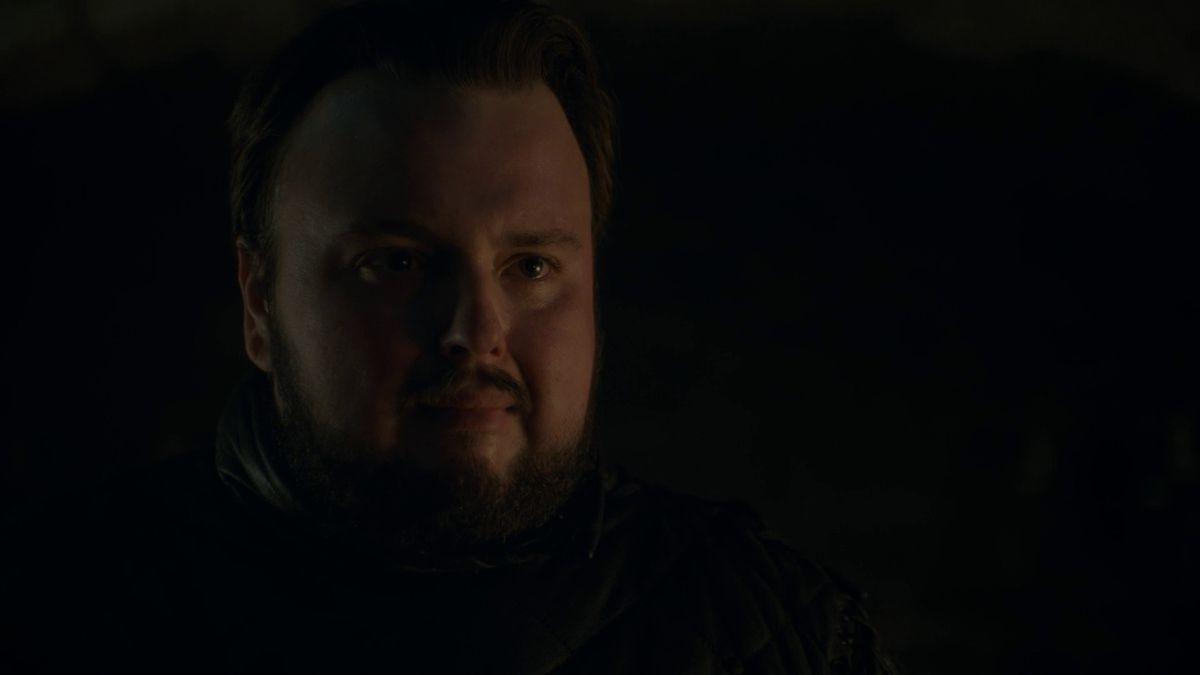 Game of Thrones S08E01 Sam