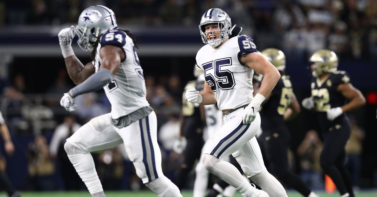 Cowboys fans' confidence in the team looks like a story of rising hope