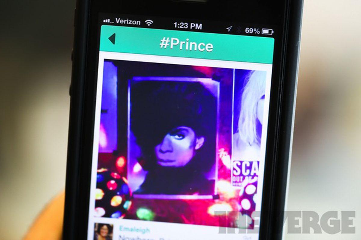 Prince Vine